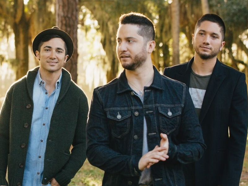 Boyce Avenue The Most Viewed Independent Band In World