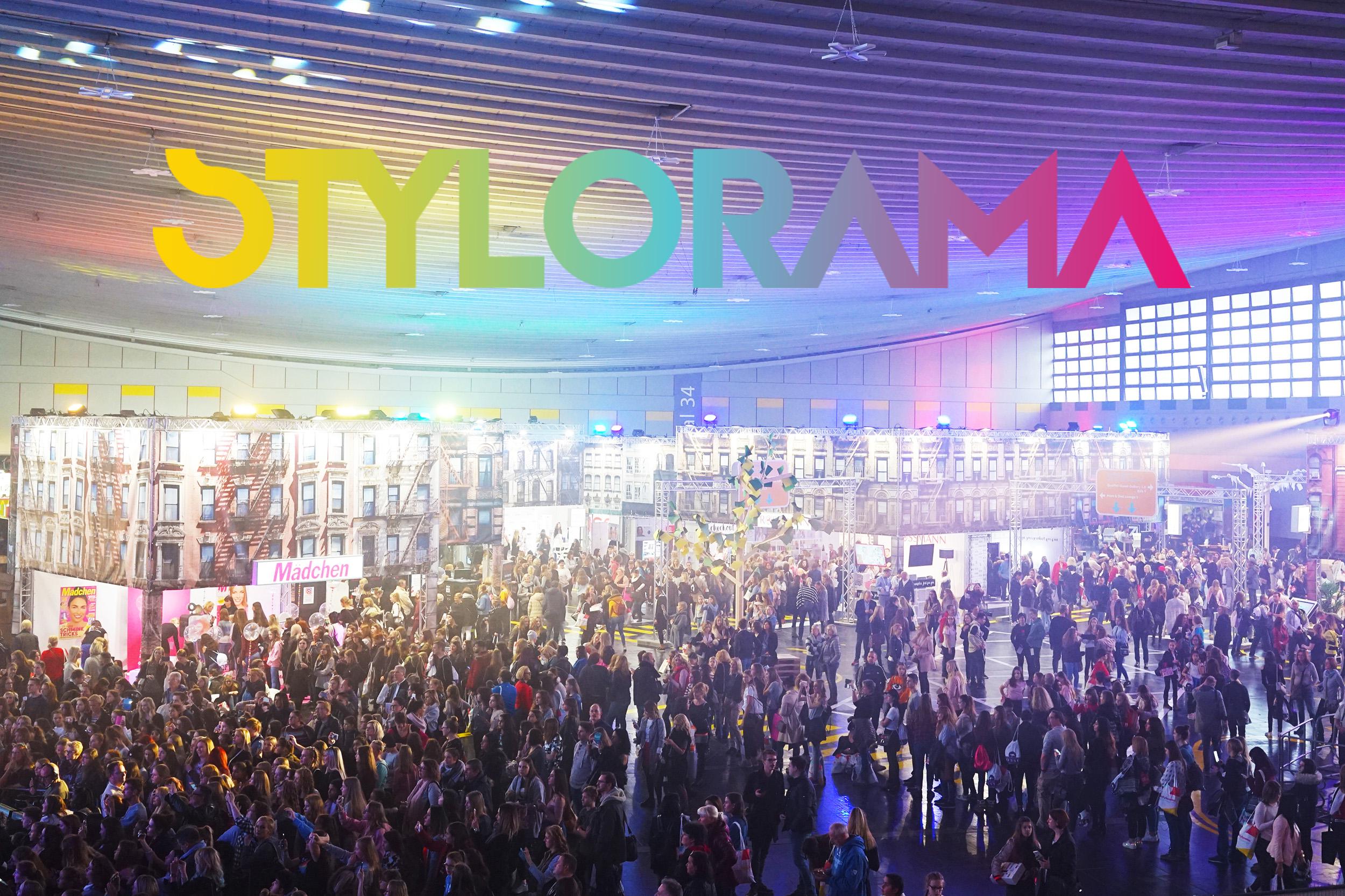Stylorama in Dortmund: Über 60 Influencerstars treffen sich beim ersten Lifestyle-Event