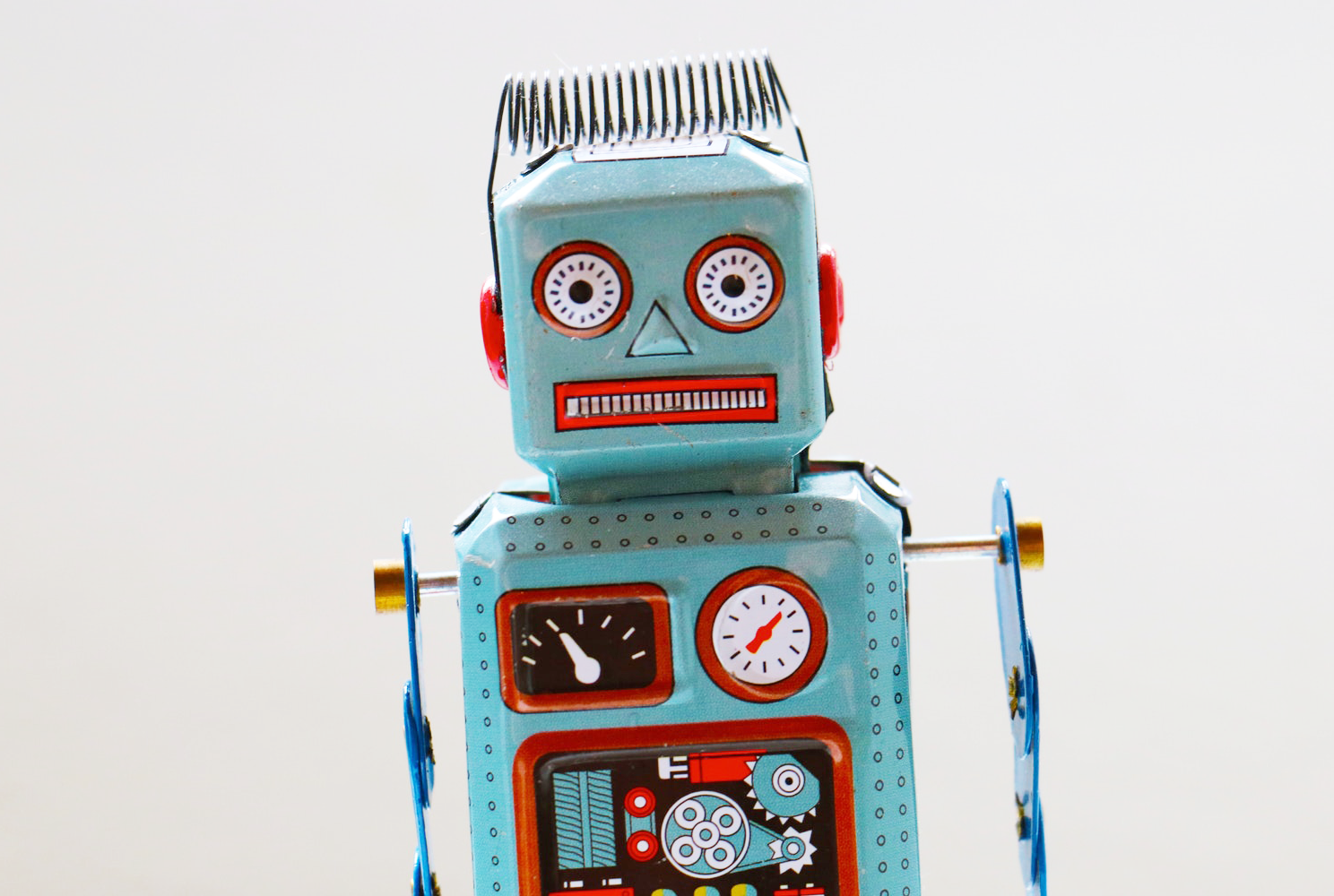 Talk Social: Chatbots