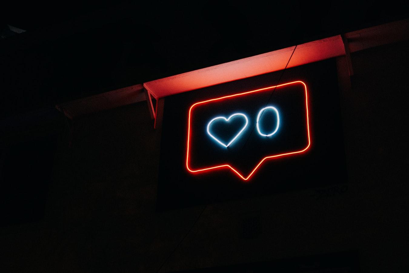 Talk Social: Klickrate